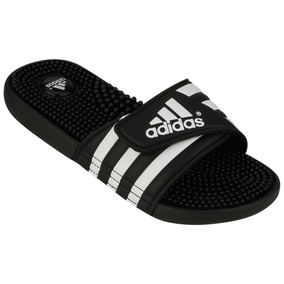 065d97bd1f Chinelo Adissage Adidas - Chinelos para Masculino no Mercado Livre ...
