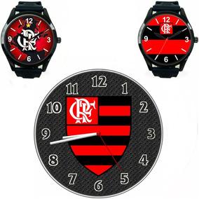 18f9b2492e4 Relogio De Pulso Humor - Relógios De Parede no Mercado Livre Brasil