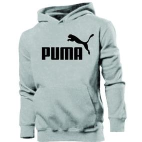 Moleton Puma Feminino - Calçados 5af10a0cf249c