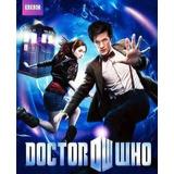 Dvd Doctor Who As 10 Temporadas Completas, ((dublada))