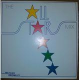 Vinil De Coleccion All Stars Mix Mezclas Originales Bs 9500