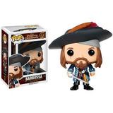 Funko Pop Capitan Barbossa Piratas Caribe Coleccion Muñeco
