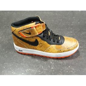 48d210ad0600 ... Talla 10.5 Nuevos Originales. Distrito Capital · Zapatos Para Caballero  Air Force One Corcho
