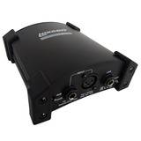 Direct Box Ativo Ldi-100 Lexsen - Nfe - Garantia