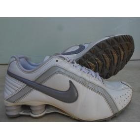 Tenis Nike Shox Junior Original Importado Br 37 Us 7 Barato 373215949299f