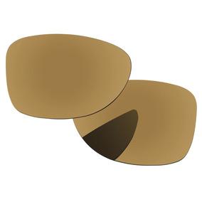 fe2c26e12627f Óculos De Sol Feminino Bege Com Dourado Lente Marrom 18 - Óculos De ...