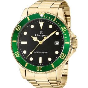 Relógio Masculino Champion Ca31266m - ( Nota Fiscal )