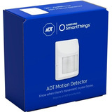 Samsung - Smartthings Adt Motion Detector - White