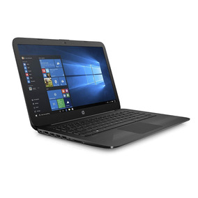Notebook Hp Intel Dual Core 4gb Windows 10 - Promoção