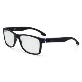 Óculos De Grau Mormaii Mo 1519 Preto Fosco Lente 5,2 Cm - Óculos no ... 4108f12d22