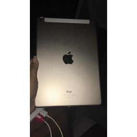 Ipad Air 2 128g Versao 12.1.4 Wi.fi 4g Tela 8.7
