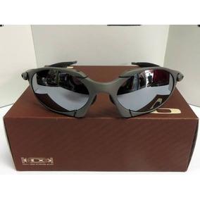 Oakley Romeo I Carbon Lentes Black Iridium De Sol - Óculos no ... cc603f1223