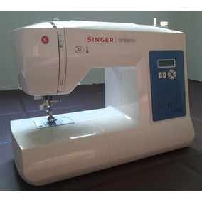 6a66129ed Mesa Extensora Para Maquina Singer Brilliance 6160 - Eletroportáteis de  Costura no Mercado Livre Brasil