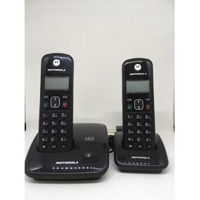 85677251b Carregador Telefonia Telefones Sem Fio Motorola Auri 2000 - Telefones e  Acessórios no Mercado Livre Brasil