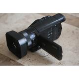 Video Camara Profesional Sony Hdr Cx900