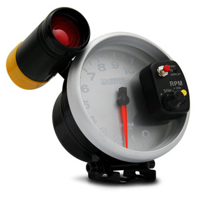 6c5c99acb18 Tuning Interior Conta-giros e Relógios no Mercado Livre Brasil