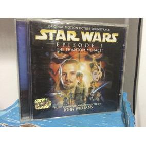 Trilha Sonora Star Wars - A Ameaça Fantasma - 1999
