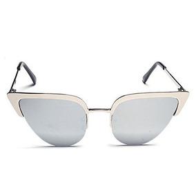 Joopin-2016 Retro Men Gafas De Sol Polarizadas Mujeres Marca · Gugge Gafas  Reflectantes De Personalidad Para Mujer Cateye S 159555b151a2