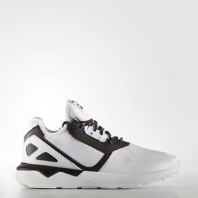 newest collection c8a05 cabf9 Zapatilla adidas Tubular Runner Sw - Hombre S74722 Original