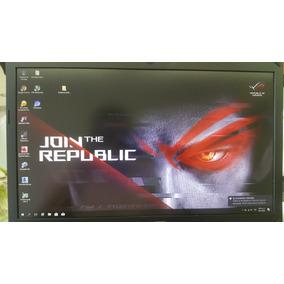 Laptop Asus I7 24gb Republic Of Gamer Usada