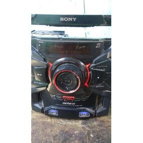 Placa Fonte Sony Modelo Hcd Gtr333
