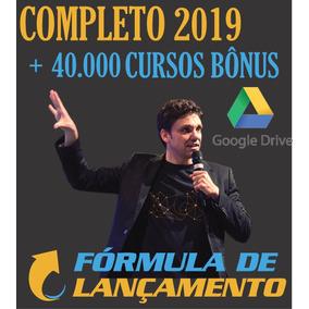 Erico Rocha- Fórmula Lançamento 2019 + 40 Mil Cursos Bônus