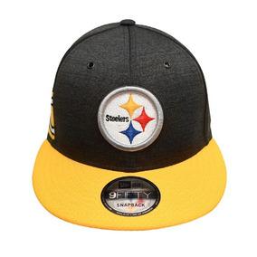 Gorra Pittsburgh Steelers 9fifty New Era Beisbol Profesional abd33da4b3f