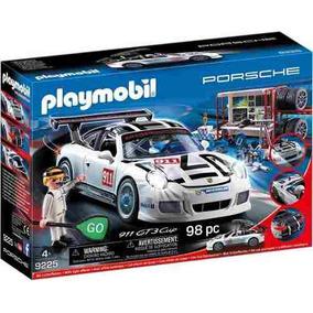 Playmobil - Porsche Gt911 Cup - 9225 - Sunny