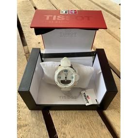 Reloj Tissot Touch Nuevo Original Con Garantía