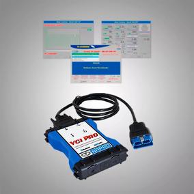 Napro Lcc Pc Scan 3000 Vci Pro