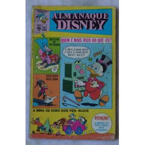 Almanaque Disney Nº 18