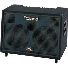 Amplificador De Piano Roland Kc880