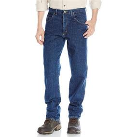 Pantalón Jean Wrangler Talle Especial Us48x30 Arg 58 Regular
