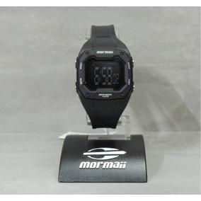 8b4ea66808035 Relógio Mormaii Unissex Modelo  Mo9451ab 8p - Nota Fiscal. R  178 90