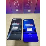 Xiaomi Mi8 Lite 128 Gb 6ram Azul Aurora