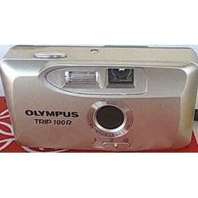 Camara Fotografica Olympus Trip100 Esta Como Nueva