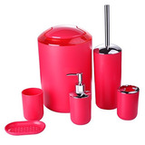 Accesorios Para Baño Plastico en Mercado Libre Colombia 6c07b6e1ca3c