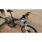 Bike Cannondale Scalpel Full