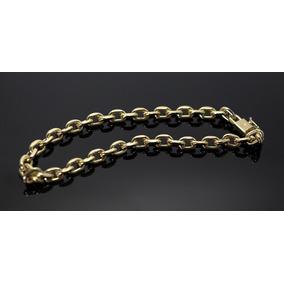3f526f32ad1 Pulseira Cartier Com 20 Gramas - Pulseira de Ouro Unissex no Mercado ...