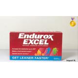 Endurox Excel Pacific Health 60 Cápsulas Importado Promoção