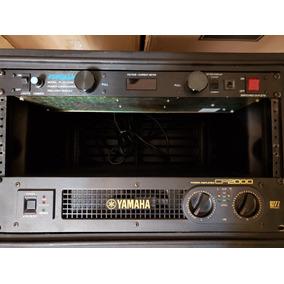 Yamaha Cp2000 Power Amplifier