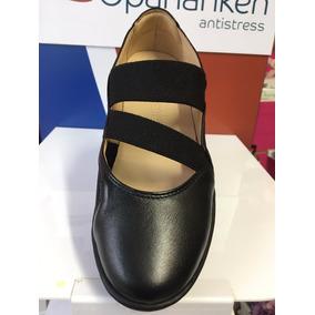 6885c4572 Sapato Opananken Tradicional Preto 10101 Sapatilhas - Sapatos para ...
