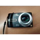 Cámara Digital Lumix Panasonic Dmc Tz3
