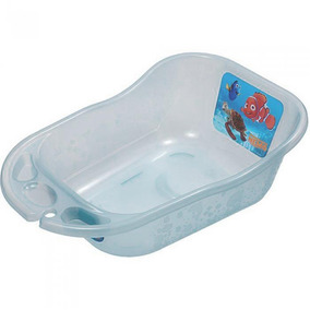 Banheira Para Bebês Styllbaby 34 Litros Procurando Nemo