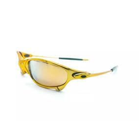 458410cb1 Oakley X Squared X Metal Lentes Gold Juliet - Óculos no Mercado ...