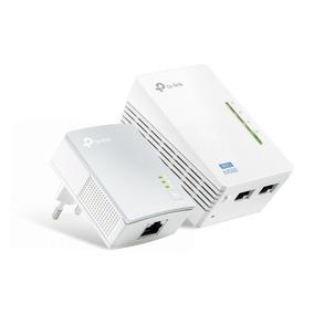 Extensor De Alcance Wifi Tp-link 300mbps