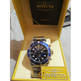 Relógio Invicta 1773 - Novo.