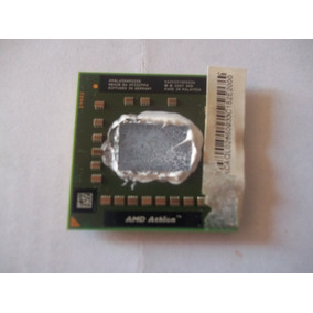 Amd Athlon 64 X2 Ql-65 Laptop Cpu Processor-2.1ghz