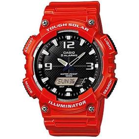 7528298dd09 Relogio Casio Solar Esportivo Masculino - Relógio Casio Masculino no ...