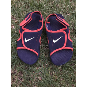 Ojotas Nike Sunray Adjust Kids